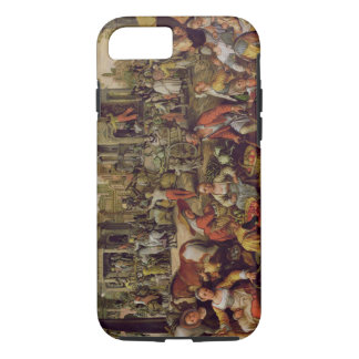 Christ displayed to the people iPhone 8/7 case