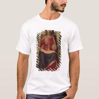 Christ Enthroned, c.1505 T-Shirt