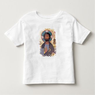 Christ Enthroned Toddler T-Shirt