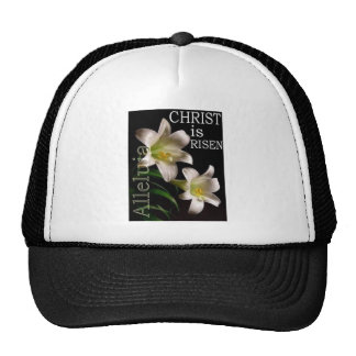 Christ Has Risen Hat