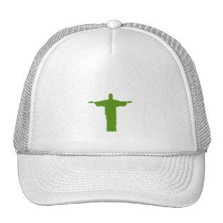Christ Mesh Hats