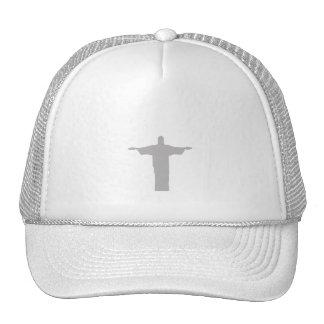 Christ Mesh Hat