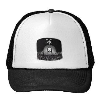 christ hat