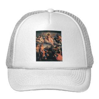 'Christ in Glory' Cap