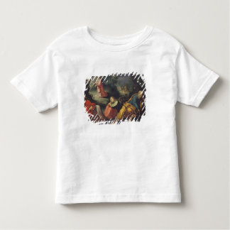Christ in the Garden of Olives, 1625 Toddler T-Shirt