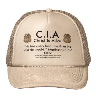 Christ is Alive! Hat