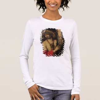 Christ, Man of Sorrows, 1641 (oil on canvas) Long Sleeve T-Shirt