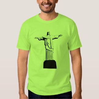 Christ of Bent Tees