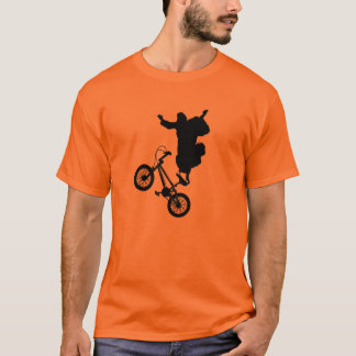 Christ On A Bike! T-Shirt