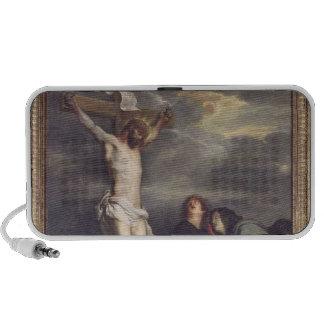 Christ on the Cross, c.1628-30 PC Speakers