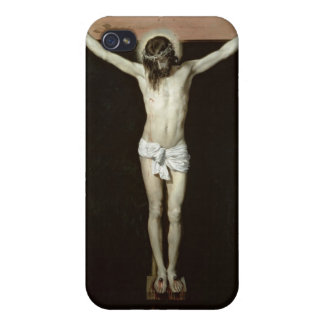 Christ on the Cross, c.1630 iPhone 4/4S Cover