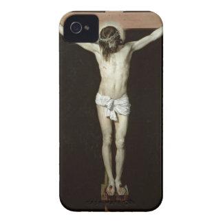 Christ on the Cross, c.1630 iPhone 4 Case