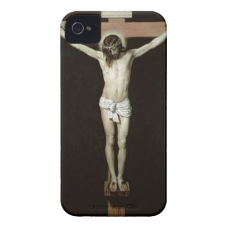 Christ on the Cross, c.1630 iPhone 4 Covers