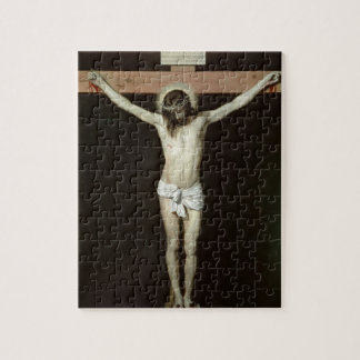 Christ on the Cross, c.1630 Jigsaw Puzzle