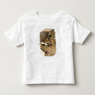 "Christ on the Cross, called ""Le Devot Christ"" Toddler T-Shirt"