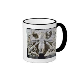 Christ on the Cross Mugs