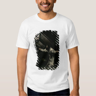 Christ on the Mount of Olives, 1819 Tees