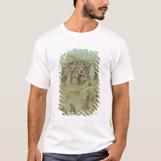 Christ on the Road to Calvary T-Shirt