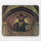 Christ Pantocrat in the apse Mouse Mat