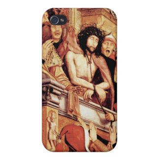 Christ Presented to the People, c.1515 Cases For iPhone 4