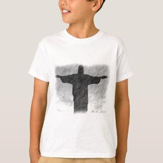 Christ Redeemer 1 T-Shirt