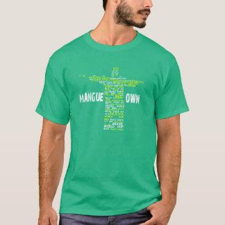 Christ, Rio de Janeiro 2014 T-Shirt