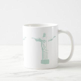 Christ Rio de Janeiro Mug