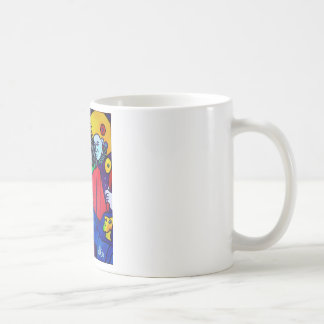 Christ s Passion by Piliero Coffee Mugs
