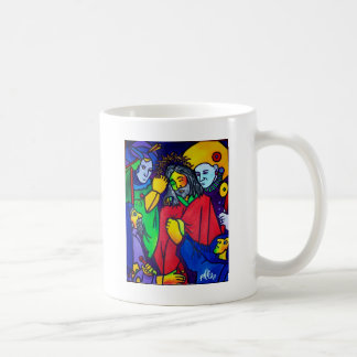 Christ s Passion by Piliero Mug