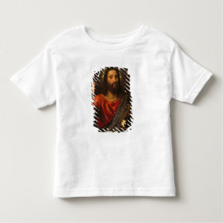 Christ Saviour, c.1570 Toddler T-Shirt