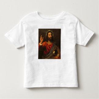 Christ Saviour, c.1570 T-shirts
