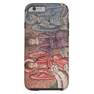 Christ Separates the Sheep from the Goats, 6th cen Tough iPhone 6 Case
