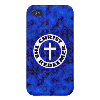 Christ the Redeemer iPhone 4/4S Cases