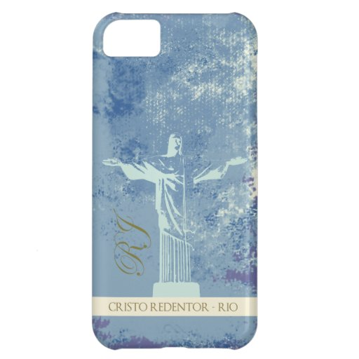 Christ the Redeemer - Jesus Cover For iPhone 5C