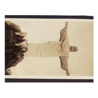 Christ the Redeemer Postcard