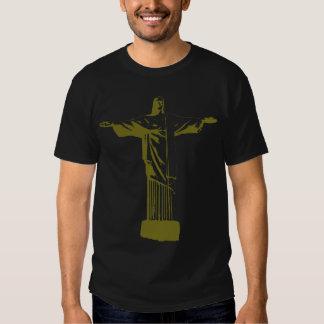 Christ the Redeemer . Rio de Janeiro Tees