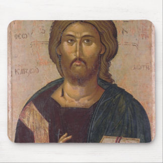 Christ the Redeemer, Source of Life, c.1393-94 Mouse Pad