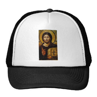 Christ the Savior Mesh Hat