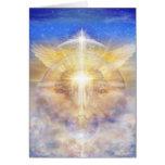 Christ Tree of Light