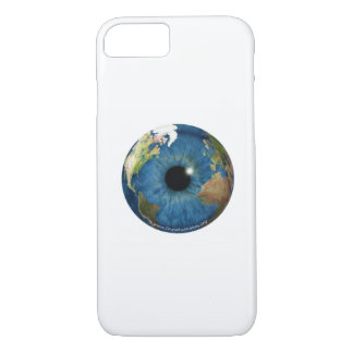 Christ Vision iPhone Case