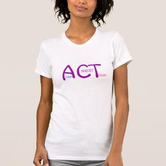 Christ Walk Apparel t-shirt
