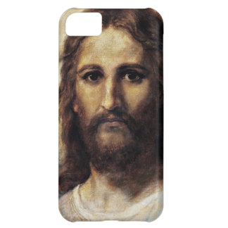 Christ with Compassionate Eyes iPhone 5C Case