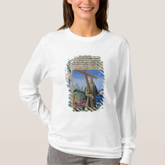Christ with the Cross and the orb T-Shirt