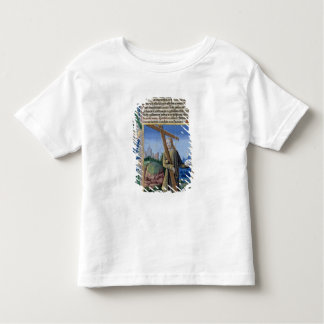Christ with the Cross and the orb Tee Shirt