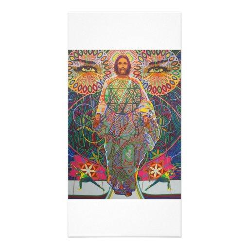 christconsciousness - 2011 custom photo card