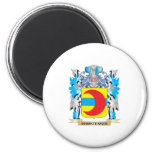 Christensen- Coat of Arms - Family Crest Magnets