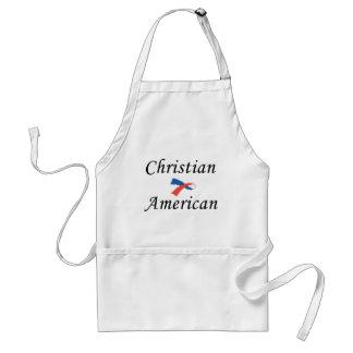 Christian American Aprons