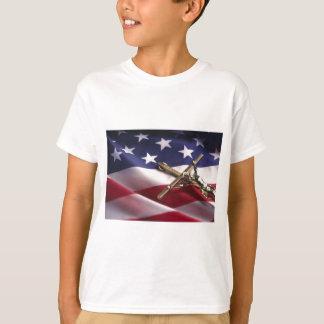 CHRISTIAN AMERICAN DESIGNS T-Shirt