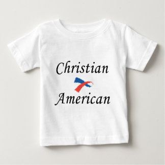 Christian American T-shirt