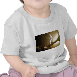 christian-angels-poem-angel-at-work-153096.jpg t shirt